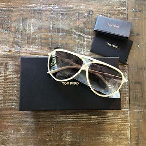 Tom Ford Women's Sunglasses - NEW